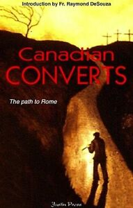 Canadian Converts (NEW BOOK)