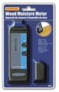 Brand New Wood Moisture Meter
