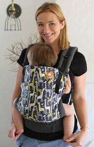 Standard size Tula Carrier- Spotted Love Peterborough Peterborough Area image 2