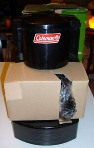 Coleman Coffee Maker For Camp Stoves   NEW