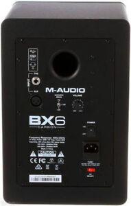 NEUF* M-AUDIO--BX6 STUDIO MONITOR