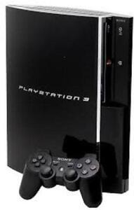 playstation 3 BACKWARDS COMPATIBLE