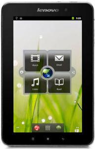 Lenovo 7 inch A1-07 Ideapad Tablet. 16gb +  WIFI