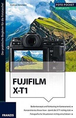 Foto Pocket Fujifilm X-T1 - SEHR GUT