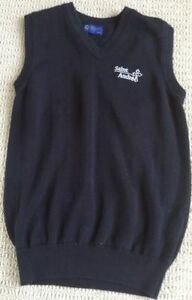 McCarthy's Sweater Vest (Saint Andre Bessette High School)