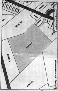 R6 zoned land for sale in Lake Echo