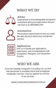 Do You Want To Live, Work, and Study in Canada? Contact Us! Oakville / Halton Region Toronto (GTA) image 3