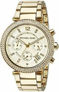 Brand New with Tags- Michael Kors- Ladies Watch