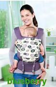 Baby Tragerucksack