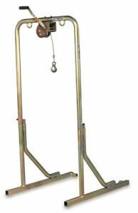 RENT THIS LIFT STAND TO CHANGE YOUR REAR TRACK $50 PER WEEK Kitchener / Waterloo Kitchener Area image 2