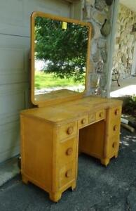 FRENCH VINTAGE VANITY, SHABBY CHIC West Island Greater Montréal image 7