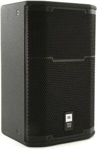 JBL PRX412M PA Speakers (one pair)