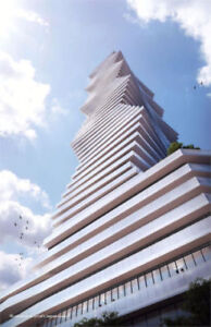 Mississauga Investment Opportunity - M-City Condos Tower 3