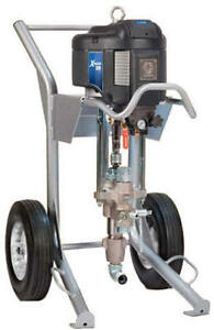 Graco extreme sprayer barely used