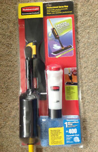 **NEW** Rubbermaid Professional Spray Mop Cambridge Kitchener Area image 2