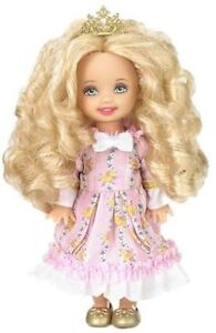 Princess and the Pauper Barbie Little Kelly Doll. BRAND NEW