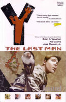 Y: The Last Man collection