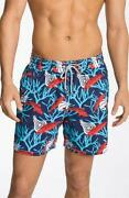 Mens Swim Trunks