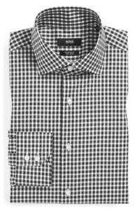 *REDUCED*    New HUGO BOSS Shirt