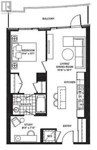 1+Den Perfect Layout! King/John - Hot Tub/Steam, Theatre, Gym!