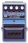 DOD Guitar Fuzz Pedals