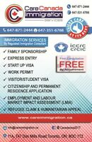 Visitor/Student Visa-Immigration Services