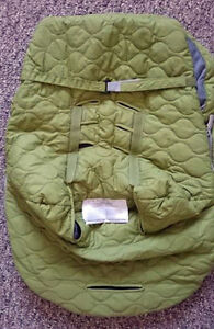 JJ Cole® Toddler Urban BundleMe in Sprout Green for infant Edmonton Edmonton Area image 3