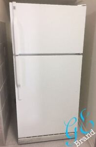 Full Sized *GE* Fridge (Delivery & Warranty INCLUDED!!)