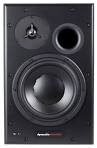 Studio Monitors Dynaudio BM15A Left + Right Config. - NEW in Box