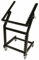 NEUF *ROLLING RACK STAND / RACK SUR ROULETTE * 89.99$
