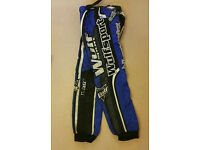 Wulfsports Kids Motorcycle Trousers - Action Racewear - Nemesis