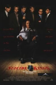Suicide Kings Poster