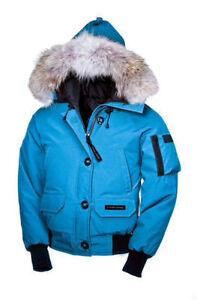CANADA GOOSE -MEN bomber jacket - PERFECT CONDITION