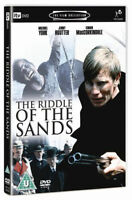 THE RIDDLE OF THE SANDS DVD from the classic spy novel REGION 2