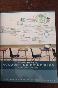 Financial Accounting 2 Textboook - RRC Business Administration