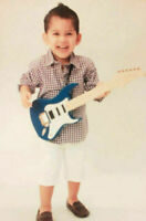 BRAMPTON GUITAR LESSONS $15.50 FOR CHILDREN OR ADULTS