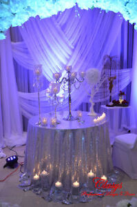 Wedding Decoration - Walk-ins from 11M - 4PM during the week Windsor Region Ontario image 10