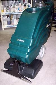 Nobles *Power Eagle* - Carpet Extractor - PLUS!