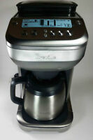 Breville BREBDC600XL YouBrew Drip Coffee Maker Cafetière