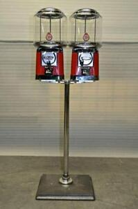 Beaver Gumball Vending Machines For Sale Or Trade