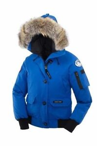 Used Canada Goose PBI size S for women