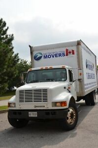 We Are The Leading Moving Vendor in Toronto (647) 846 0864
