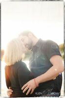 Professional Engagement Photos 50% off ***1 week only***