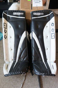 Goalie Equipment - Skates, Pads, and more!