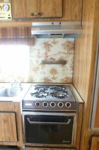 parting out 1980 chev motorhome
