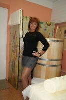 Massage therapy with Natalie 514 961 4232