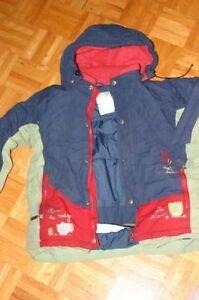 Habit de neige garçon 6X -DEUX PAR DEUX- 6X boy Snow suit