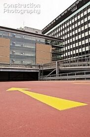 VERY SECURE CARPARK SPACE. CCTV. SECURE FOB. CONCIERGE. LIVERPOOL BUSINESS DISTRICT. OLD HALL STREET