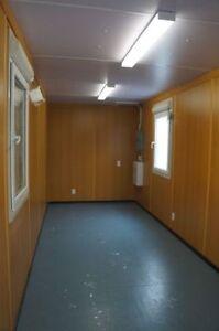 Mobile Office Units ~ 8x20 Steel-Framed, Modular, Panelized Kitchener / Waterloo Kitchener Area image 3