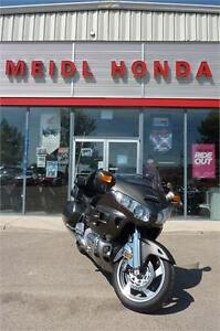2009 Honda GL1800 Goldwing